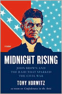 Midnight Rising by Tony Horwitz: Book Cover