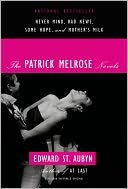The Patrick Melrose Novels by Edward St. Aubyn: Book Cover