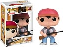 POP Television (Vinyl): Walking Dead Glenn by Funko: Product Image