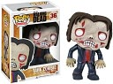 POP Television (Vinyl): Walking Dead Tank Zombie by Funko: Product Image