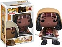 POP Television (Vinyl): Walking Dead Michonne by Funko: Product Image