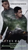 After Earth by Peter David: Book Cover