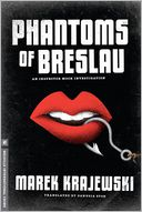 Phantoms of Breslau by Marek Krajewski: Book Cover