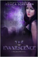 The Evanescence by Jessica Sorensen: NOOK Book Cover