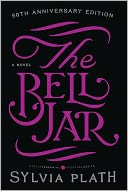 The Bell Jar by Sylvia Plath: Book Cover