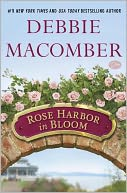 Rose Harbor in Bloom by Debbie Macomber: Book Cover