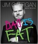 Dad Is Fat by Jim Gaffigan: CD Audiobook Cover
