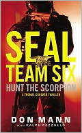 SEAL Team Six by Don Mann: NOOK Book Cover