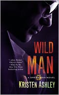 Wild Man by Kristen Ashley: NOOK Book Cover