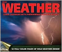 2014 Weather Guide Wall Calendar by Accord Publishing: Calendar Cover