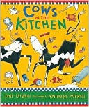 Cows in the Kitchen by June Crebbin: Book Cover