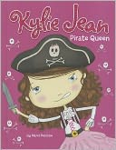 Pirate Queen by Marci Peschke: Book Cover