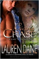 Giving Chase (Chase Brothers Series #1) by Lauren Dane: NOOK Book Cover