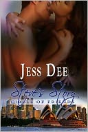 Steve's Story by Jess Dee: NOOK Book Cover