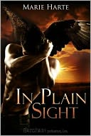 In Plain Sight by Marie Harte: NOOK Book Cover