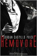 Hemovore by Jordan Castillo Price: NOOK Book Cover