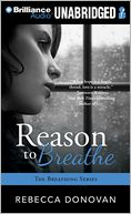 Reason to Breathe by Rebecca Donovan: CD Audiobook Cover