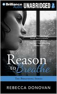 Reason to Breathe by Rebecca Donovan: Audiobook Cover