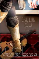 Dirty Little Secret by Jennifer Echols: Book Cover