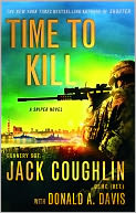 Time to Kill by Jack Coughlin: NOOK Book Cover