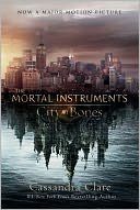 City of Bones (The Mortal Instruments Series #1) by Cassandra Clare: NOOK Book Cover