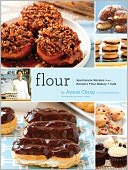 Flour by Joanne Chang: NOOK Book Cover