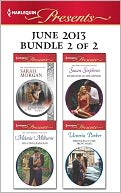 Harlequin Presents June 2013 - Bundle 2 of 2 by Sarah Morgan: NOOK Book Cover