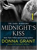 Midnight's Kiss by Donna Grant: NOOK Book Cover