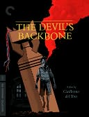 The Devil's Backbone with Marisa Paredes