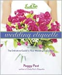 Emily Post's Wedding Etiquette by Peggy Post: Book Cover