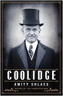 Coolidge by Amity Shlaes: Book Cover