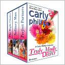 Truly Madly Deeply Carly Phillips by Carly Phillips: NOOK Book Cover