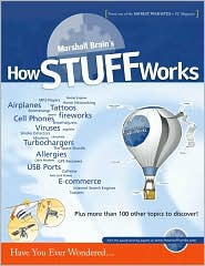 marshall brains how stuff works by brain  book cover