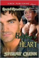Harley's Heart [Special Operations 4] (Siren Publishing Classic Manlove) by Stormy Glenn: Book Cover
