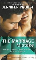 The Marriage Mistake by Jennifer Probst: NOOK Book Cover