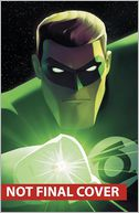 Green Lantern by Art Baltazar: Book Cover