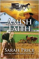Amish Faith by Sarah Price: NOOK Book Cover
