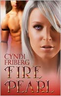 Fire Pearl by Cyndi Friberg: NOOK Book Cover
