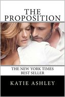The Proposition by Katie Ashley: Book Cover