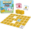 Adventure Time Memory Challenge by USAOPOLY: Product Image