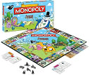 Adventure Time Collector's Monopoly by USAOPOLY: Product Image
