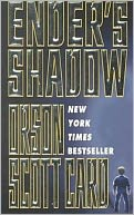 Ender's Shadow (Ender's Shadow Series #1) by Orson Scott Card: Book Cover