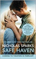 Safe Haven by Nicholas Sparks: NOOK Book Cover