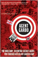 Agent Garbo by Stephan Talty: NOOK Book Cover