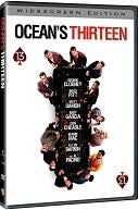 Ocean's Thirteen with George Clooney
