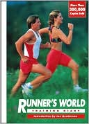 Runner's World Training Diary by Runner's World: Book Cover