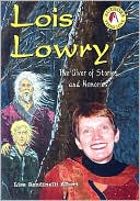 Lois Lowry by Lisa Rondinelli Albert: Book Cover