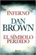 Inferno + El símbolo perdido by Dan Brown: NOOK Book Cover