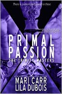 Primal Passion by Mari Carr: NOOK Book Cover