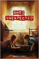 Andi Unexpected by Amanda Flower: Book Cover